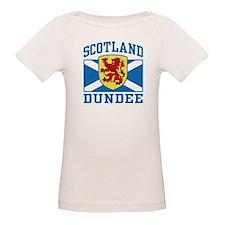 Dundee Scotland Tee