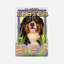 Easter Egg Cookies - Bernie Rectangle Magnet