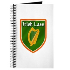 Irish Lass Journal