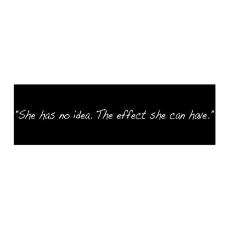 Hunger Games Quote Black Wall Peel