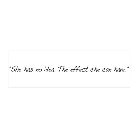 Hunger Games Quote White Wall Peel