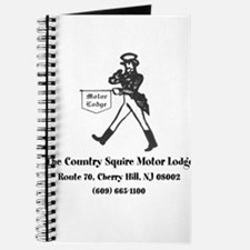 Country Squire Motel Journal