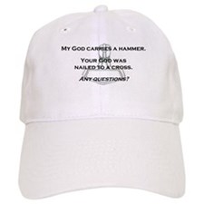 Hammer Baseball Cap