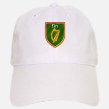 Eire Irish Baseball Baseball Cap