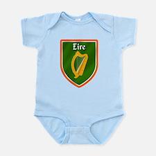 Eire Irish Infant Bodysuit