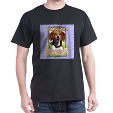 Easter Egg Cookies - Beagle T-Shirt