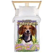 Easter Egg Cookies - Beagle Twin Duvet