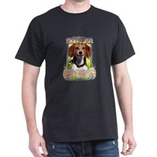 Easter Egg Cookies - Beagle T-Shirt