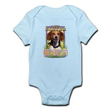 Easter Egg Cookies - Beagle Infant Bodysuit