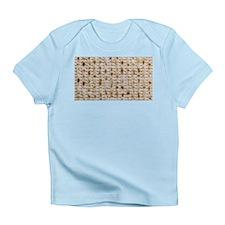 Matzo Mart Infant T-Shirt ~ Choose Color!
