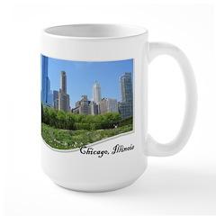 Chicago - Mug