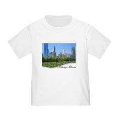 Chicago - T