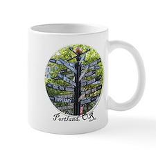 Portland Sign - Mug