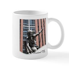 Portlandia - Mug