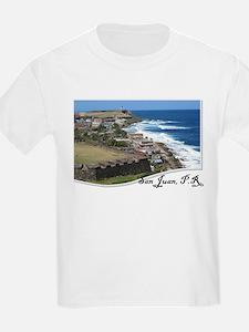 San Juan - T-Shirt
