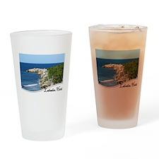 Labadee - Drinking Glass