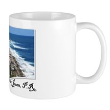 San Juan - Mug