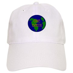 Baseball Cap - oneearth