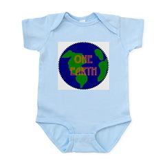 Infant Bodysuit - oneearth