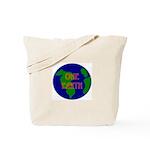 Tote Bag - oneearth