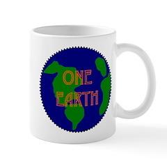 Mug - oneearth