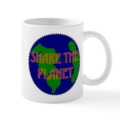 Mug - shareplanet