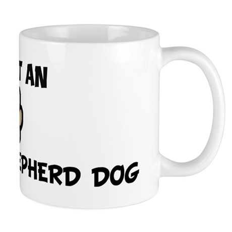 Adopt an ANATOLIAN SHEPHERD D Mug