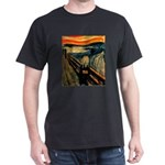 Scream 50th Dark T-Shirt