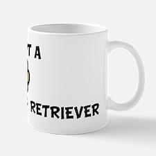 Adopt a DUCK TOLLING RETRIEVE Mug