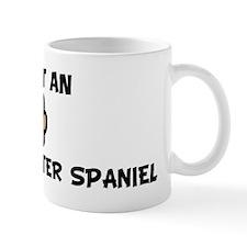 Adopt an AMERICAN WATER SPANI Mug