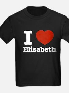 I love Elisabeth T