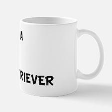 Adopt a GOLDEN RETRIEVER Mug