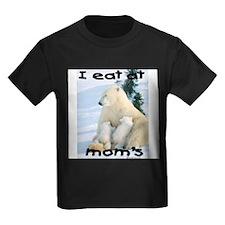 Eat at Mom's T