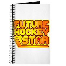 Future Hockey Star Journal