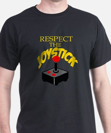 Funny Analog joysticks T-Shirt