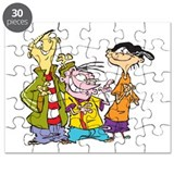 Ed edd eddy Puzzles