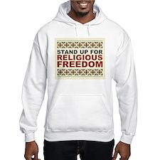 Religious Freedom Hoodie