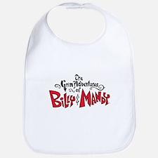The Grim Adventures of Billy Bib
