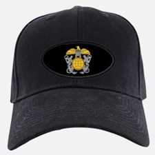 NOAA Commissioned Officer Corps<BR> Black Cap 3