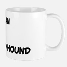 Adopt an ITALIAN GREYHOUND Mug