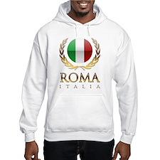Roman Hoodie