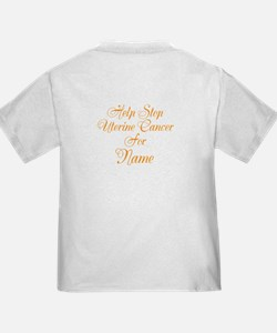Personalizable Items T