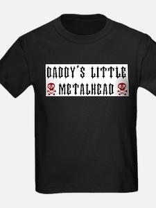 Unique Rocker dad T