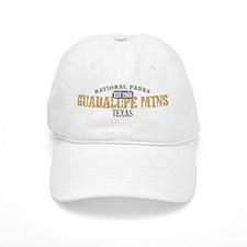 Guadalupe Mtns National Park Baseball Cap