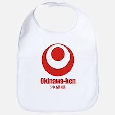 """Okinawa-ken"" Bib"