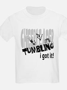 tumbling trans T-Shirt