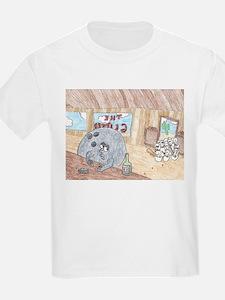 The Gutter T-Shirt