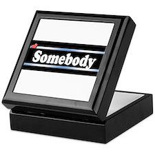 Custom Identity Keepsake Box