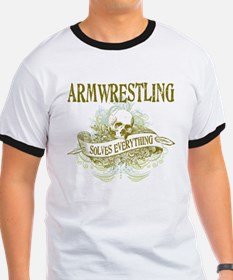 Armwrestling Solves Everythin T
