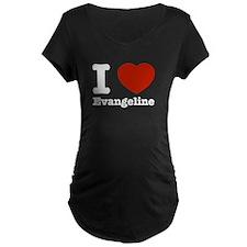 I love Evangeline T-Shirt